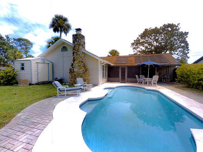 Port Orange Single Family Home For Sale: 701 Tarry Town Trail