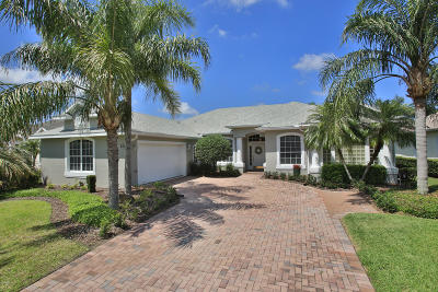 Daytona Beach Single Family Home For Sale: 132 Centennial Park Drive