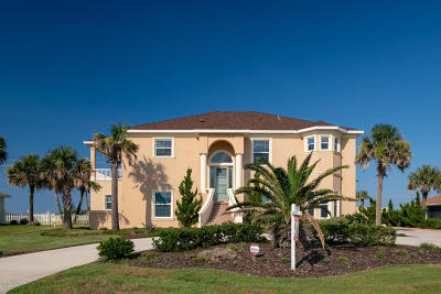 Ormond Beach Single Family Home For Sale: 11 Sea Drift Terrace