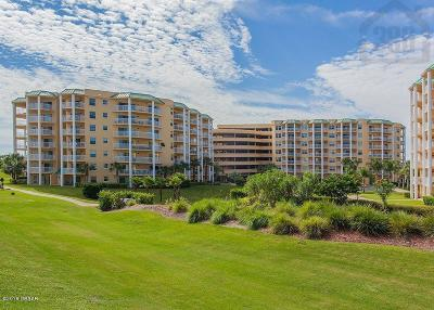 Ponce Inlet Condo/Townhouse For Sale: 4650 Links Village Drive #B102