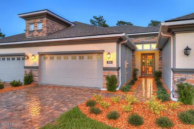 Ormond Beach Single Family Home For Sale: 725 Aldenham Lane