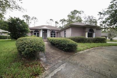 Ormond Beach Single Family Home For Sale: 35 Winding Creek Way