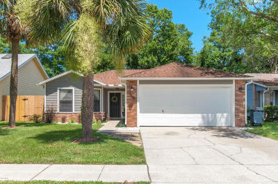 Port Orange Single Family Home For Sale: 3812 Long Grove Lane
