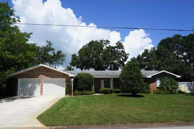 Ormond Beach Single Family Home For Sale: 42 Oakmont Circle