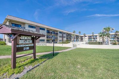 Condo/Townhouse For Sale: 2100 Ocean Shore Boulevard #2050