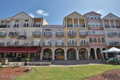 Palm Coast Condo/Townhouse For Sale: 101 Palm Harbor Parkway #C329
