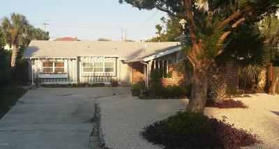 Daytona Beach Single Family Home For Sale: 2329 Dodge Drive