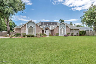 Ormond Beach Single Family Home For Sale: 400 Windwood Place