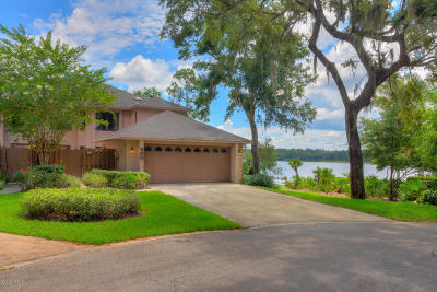 Deland Single Family Home For Sale: 500 Sandy Bluff Trail