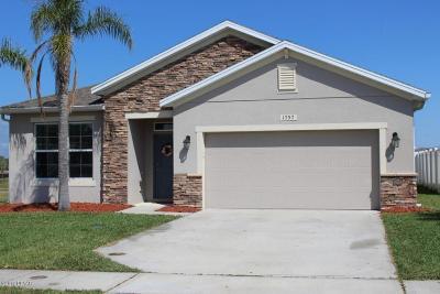 Port Orange Single Family Home For Sale: 1757 Savannah Lane