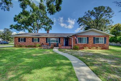 Deland Single Family Home For Sale: 1255 Rolling Acres Drive