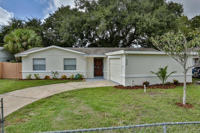 Daytona Beach Single Family Home For Sale: 928 Lockhart Street
