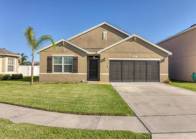 Port Orange Single Family Home For Sale: 1712 Savannah Lane