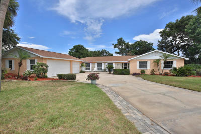 Ormond Beach Single Family Home For Sale: 2265 John Anderson Drive