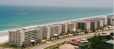 Ponce Inlet Condo/Townhouse For Sale: 4565 S Atlantic Avenue #5606