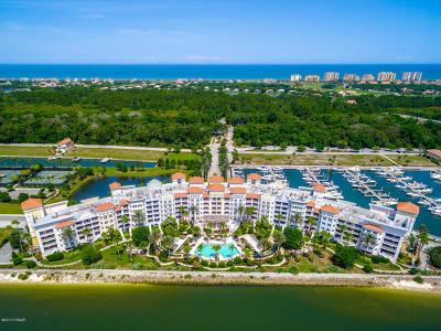 Palm Coast Condo/Townhouse For Sale: 102 Yacht Harbor Drive #262