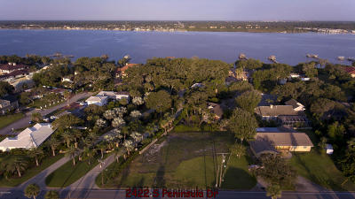 Residential Lots & Land For Sale: 2422 S Peninsula Drive