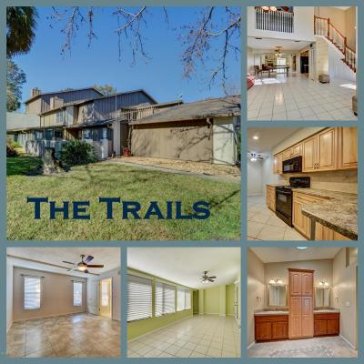 Trails Attached For Sale: 21 Cherokee Trail
