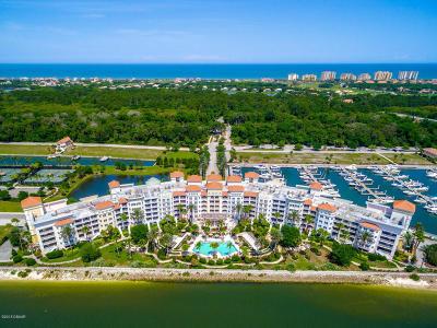 Palm Coast Condo/Townhouse For Sale: 102 Yacht Harbor Drive #472
