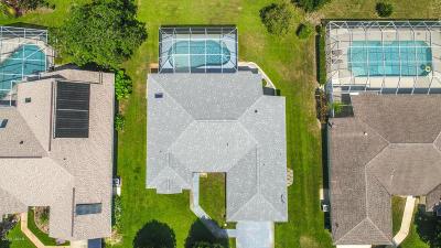 Palm Coast Single Family Home For Sale: 52 Brushwood Lane