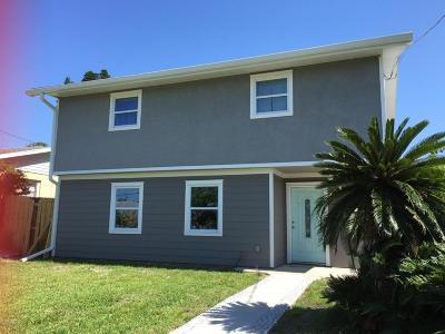 Daytona Beach Single Family Home For Sale: 316 Manhattan Avenue