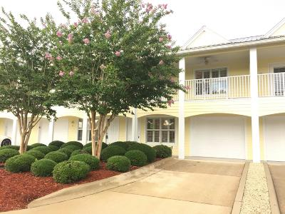 Ormond Beach Condo/Townhouse For Sale: 72 Vining Court