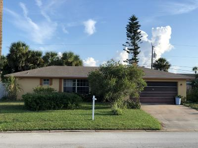 Ormond Beach Single Family Home For Sale: 29 Wisteria Drive