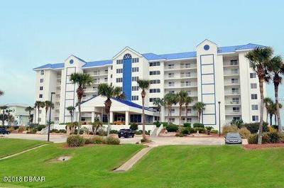 Ponce Inlet Condo/Townhouse For Sale: 4601 S Atlantic Avenue #3050