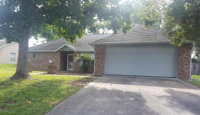 Deltona FL Single Family Home For Sale: $175,000