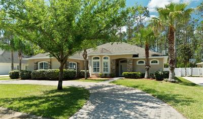 Ormond Beach Single Family Home For Sale: 7 Foxcroft Run