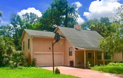 Ormond Beach Single Family Home For Sale: 3 Woodgate Court