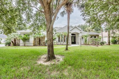 Ormond Beach Single Family Home For Sale: 29 Emerald Oaks Lane