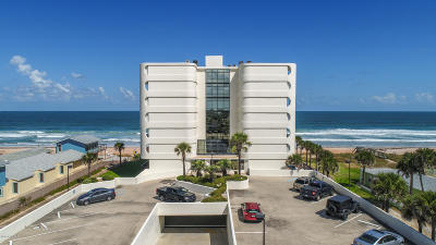 Ormond Beach Condo/Townhouse For Sale: 1295 Ocean Shore Boulevard #4030