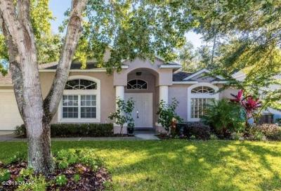 Deland Single Family Home For Sale: 1432 Bent Oaks Boulevard