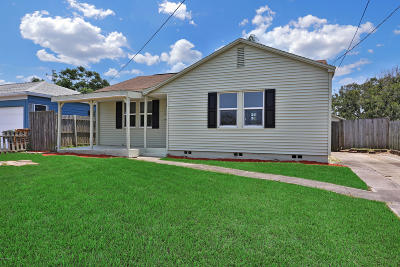 Daytona Beach Single Family Home For Sale: 378 Golf Boulevard