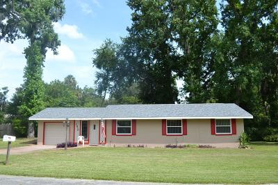 Daytona Beach Single Family Home For Sale: 1030 Australia Avenue