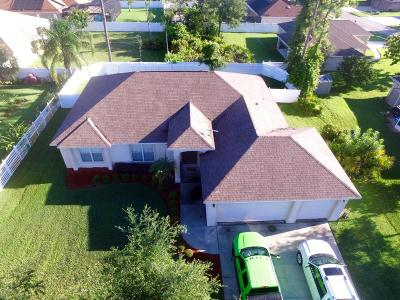 Ormond Beach Single Family Home For Sale: 35 Saddlers Run