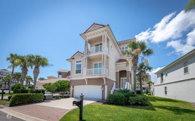 Palm Coast Single Family Home For Sale: 29 Northshore Avenue