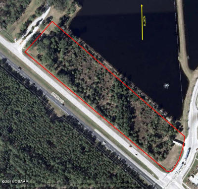 Volusia County Residential Lots & Land For Sale: 1042 N Us-1