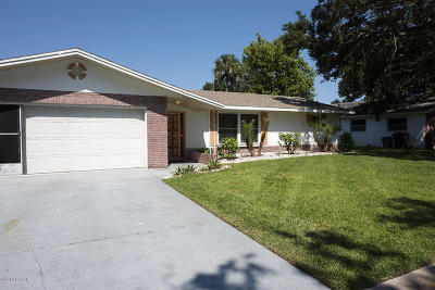Daytona Beach Single Family Home For Sale: 1317 Ruthbern Road