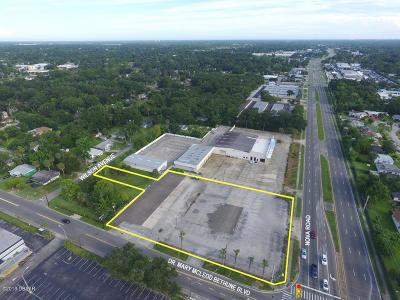 Residential Lots & Land For Sale: 300 N Nova Road