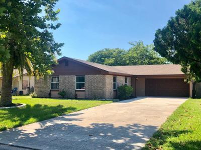 Ormond Beach Single Family Home For Sale: 25 Arrowhead Circle