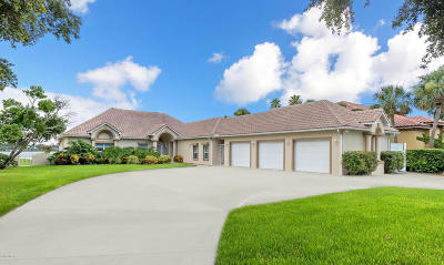 Ormond Beach Single Family Home For Sale: 130 John Anderson Drive