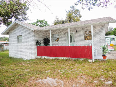 Ormond Beach Single Family Home For Sale: 1290 Arroyo Parkway