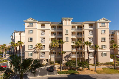 Palm Coast Condo/Townhouse For Sale: 300 Cinnamon Beach Way #221