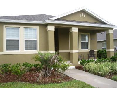 New Smyrna Beach Single Family Home For Sale: 3324 Tuscano Avenue