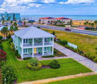 Daytona Beach Single Family Home For Sale: 377 Williams Avenue