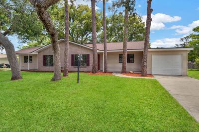Port Orange Multi Family Home For Sale: 5827 Spruce Creek Road