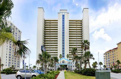 Daytona Beach Shores Condo/Townhouse For Sale: 3333 S Atlantic Avenue #9040