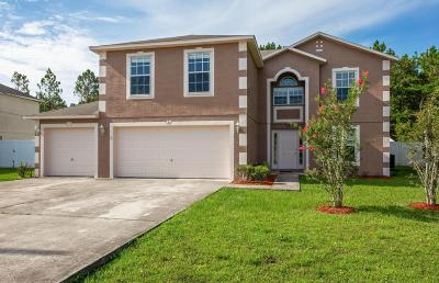 Palm Coast Single Family Home For Sale: 21 Undermount Path